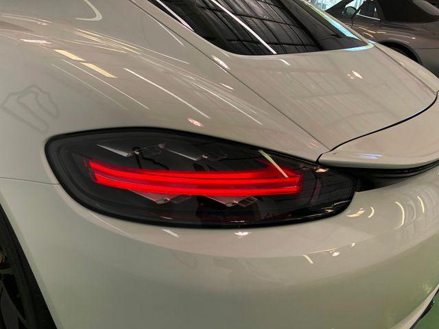 2017 Porsche 718 Cayman S Longwood, FL 37