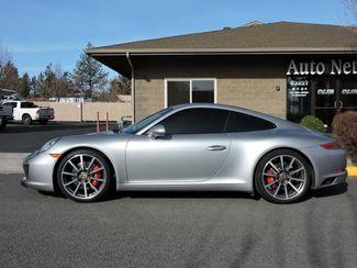 2017 Porsche 911 Carrera S Bend, Oregon 1