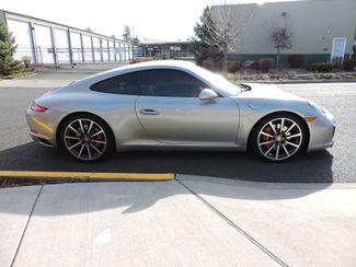 2017 Porsche 911 Carrera S Bend, Oregon 3