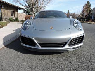 2017 Porsche 911 Carrera S Bend, Oregon 4