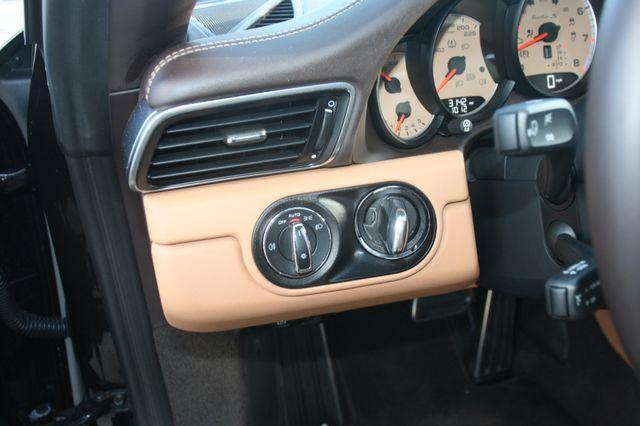 2017 Porsche 911 Turbo S Houston, Texas 20