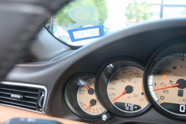2017 Porsche 911 Turbo S Houston, Texas 21