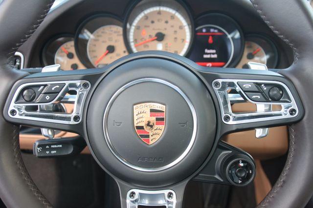2017 Porsche 911 Turbo S Houston, Texas 22