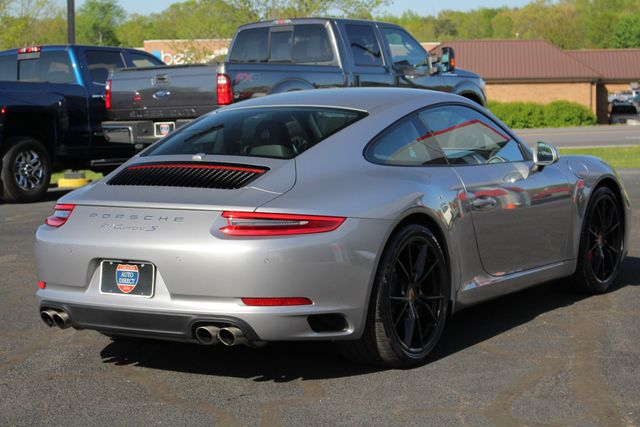 2017 Porsche 911 Carrera S RWD - PREMIUM PKG - DOPPELKUPPLUNG! Mooresville , NC 26
