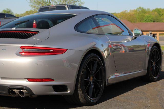 2017 Porsche 911 Carrera S RWD - PREMIUM PKG - DOPPELKUPPLUNG! Mooresville , NC 32