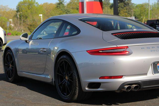 2017 Porsche 911 Carrera S RWD - PREMIUM PKG - DOPPELKUPPLUNG! Mooresville , NC 33