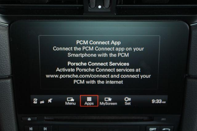 2017 Porsche 911 Carrera S RWD - PREMIUM PKG - DOPPELKUPPLUNG! Mooresville , NC 51