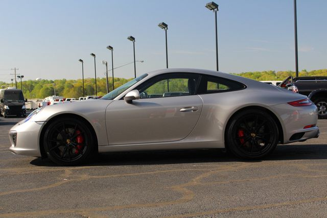 2017 Porsche 911 Carrera S RWD - PREMIUM PKG - DOPPELKUPPLUNG! Mooresville , NC 17