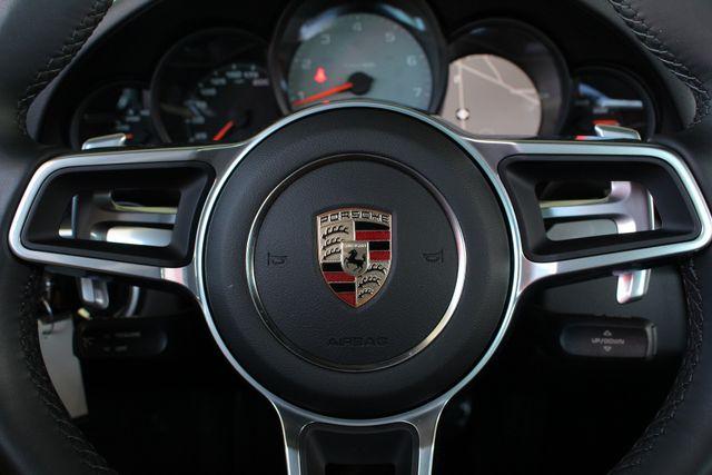 2017 Porsche 911 Carrera S RWD - PREMIUM PKG - DOPPELKUPPLUNG! Mooresville , NC 40