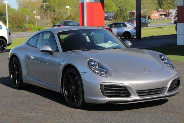 2017 Porsche 911 Carrera S RWD - PREMIUM PKG - DOPPELKUPPLUNG! Mooresville , NC 24