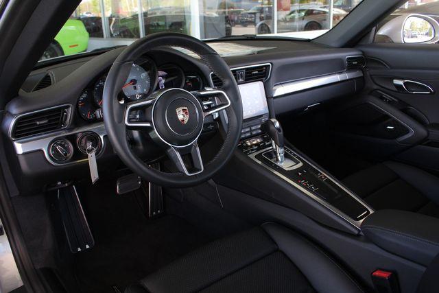 2017 Porsche 911 Carrera S RWD - PREMIUM PKG - DOPPELKUPPLUNG! Mooresville , NC 38