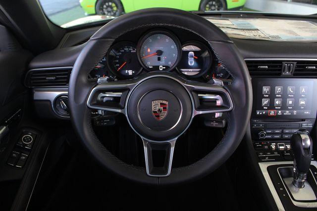 2017 Porsche 911 Carrera S RWD - PREMIUM PKG - DOPPELKUPPLUNG! Mooresville , NC 6
