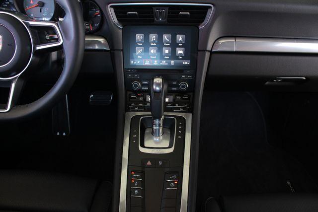2017 Porsche 911 Carrera S RWD - PREMIUM PKG - DOPPELKUPPLUNG! Mooresville , NC 10