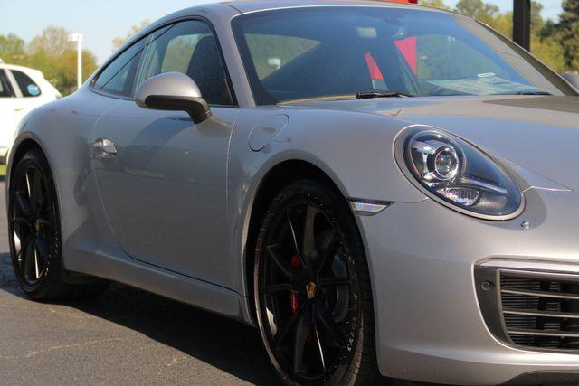 2017 Porsche 911 Carrera S RWD - PREMIUM PKG - DOPPELKUPPLUNG! Mooresville , NC 30