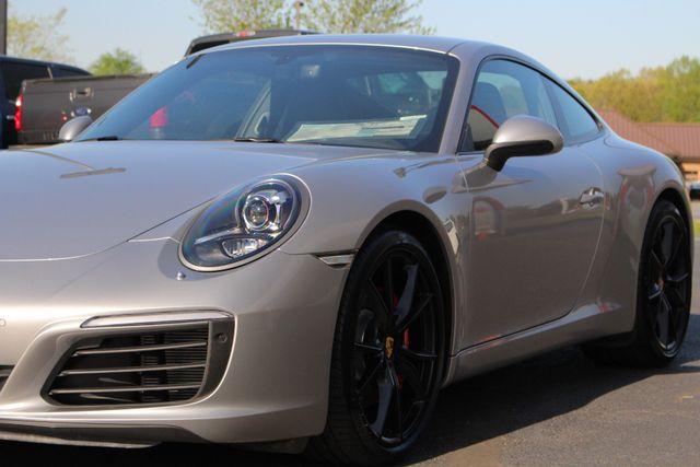 2017 Porsche 911 Carrera S RWD - PREMIUM PKG - DOPPELKUPPLUNG! Mooresville , NC 31