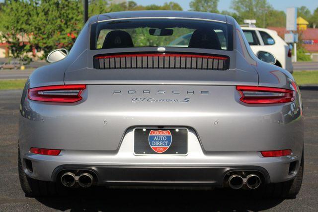 2017 Porsche 911 Carrera S RWD - PREMIUM PKG - DOPPELKUPPLUNG! Mooresville , NC 19