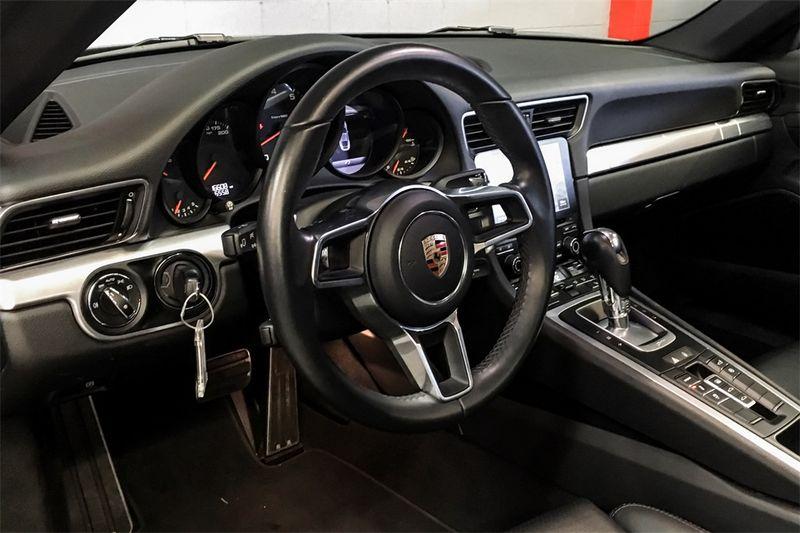 2017 Porsche 911 Carrera  city CA  M Sport Motors  in Walnut Creek, CA