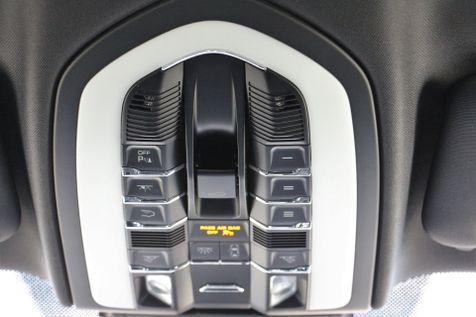 2017 Porsche Cayenne Platinum Edition in Alexandria, VA