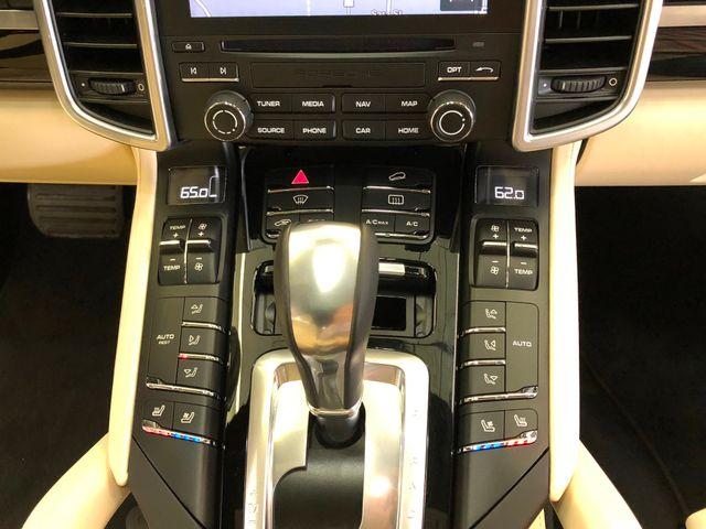 2017 Porsche Cayenne Platinum Edition Longwood, FL 22