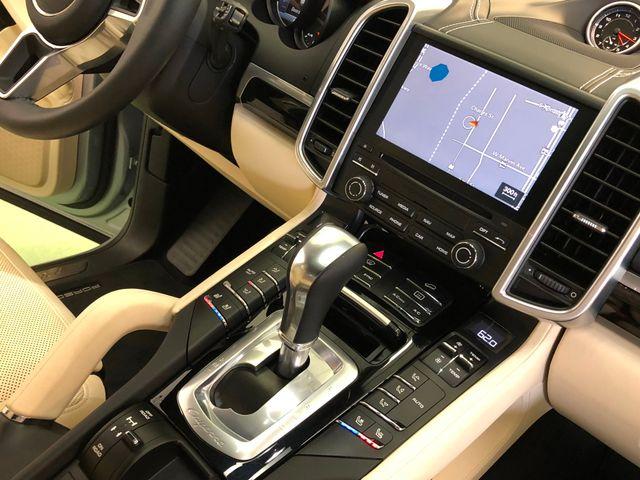 2017 Porsche Cayenne Platinum Edition Longwood, FL 23