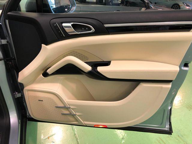 2017 Porsche Cayenne Platinum Edition Longwood, FL 29