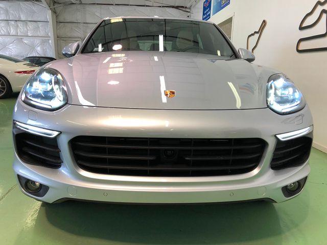 2017 Porsche Cayenne Platinum Edition Longwood, FL 4