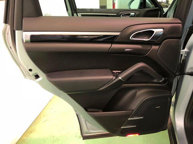 2017 Porsche Cayenne Platinum Edition Longwood, FL 15