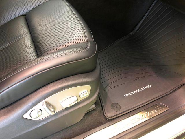 2017 Porsche Cayenne Platinum Edition Longwood, FL 24