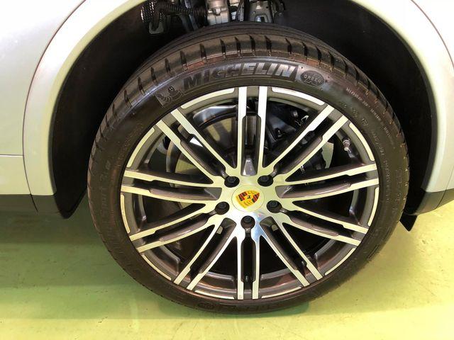 2017 Porsche Cayenne Platinum Edition Longwood, FL 32