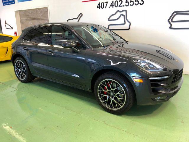 2017 Porsche Macan GTS Longwood, FL 1