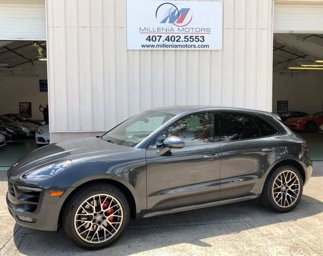 2017 Porsche Macan GTS Longwood, FL 40