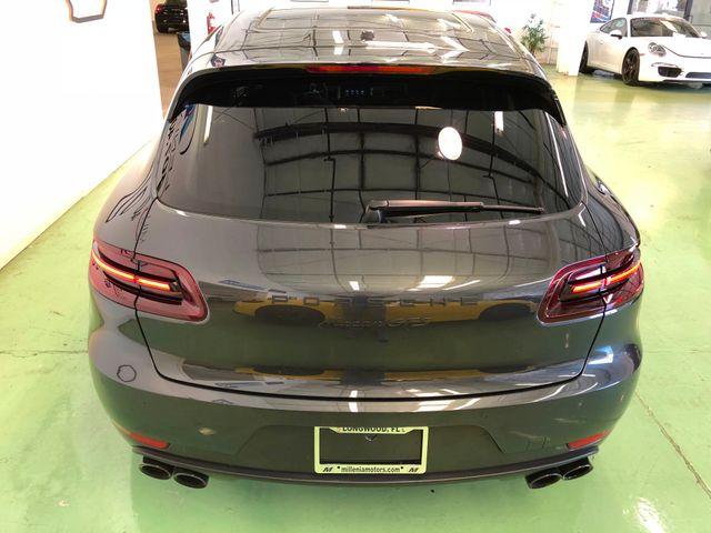 2017 Porsche Macan GTS Longwood, FL 8
