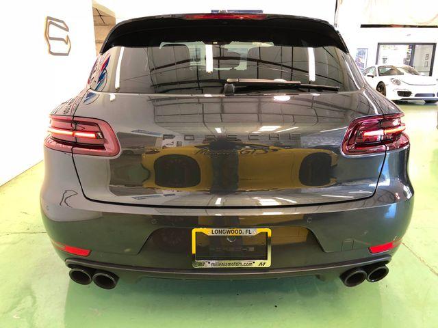 2017 Porsche Macan GTS Longwood, FL 9