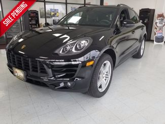 2017 Porsche Macan S AWD  Twin Turbo V6 | Ogdensburg, New York | Rishe's Auto Sales in Ogdensburg New York