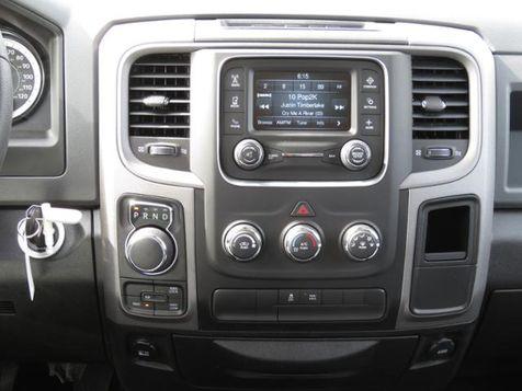 2017 Ram 1500 Crew Cab BLACK EDITION 4WD in Ankeny, IA