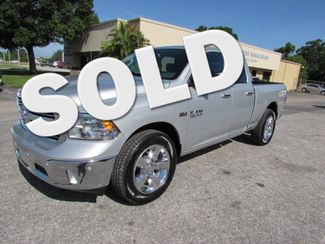 2017 Ram 1500 Big Horn   Clearwater, Florida   The Auto Port Inc in Clearwater Florida