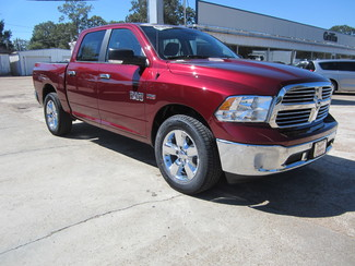 2017 Ram 1500 Crew Cab Big Horn Houston, Mississippi 1
