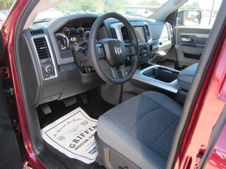 2017 Ram 1500 Crew Cab Big Horn Houston, Mississippi 6