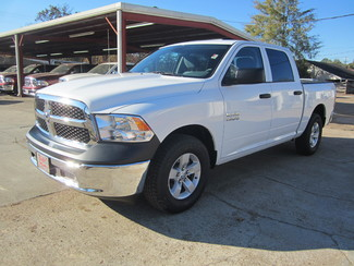 2017 Ram 1500 Crew Cab Tradesman Houston, Mississippi