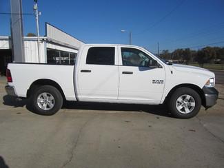 2017 Ram 1500 Crew Cab Tradesman Houston, Mississippi 3