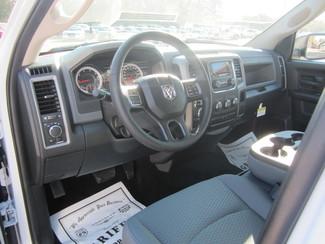 2017 Ram 1500 Crew Cab Tradesman Houston, Mississippi 6