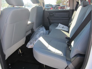 2017 Ram 1500 Crew Cab Tradesman Houston, Mississippi 7