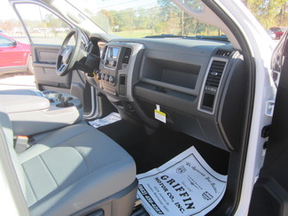 2017 Ram 1500 Crew Cab Tradesman Houston, Mississippi 8