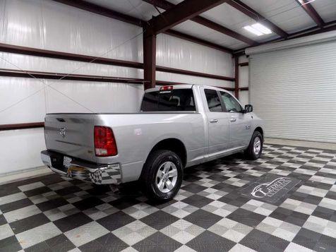 2017 Ram 1500 SLT - Ledet's Auto Sales Gonzales_state_zip in Gonzales, Louisiana