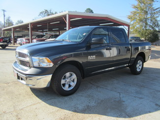 2017 Ram 1500 Tradesman Houston, Mississippi