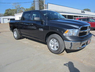 2017 Ram 1500 Tradesman Crew Cab Houston, Mississippi 1