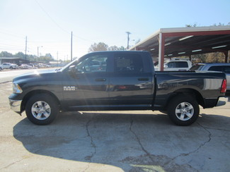 2017 Ram 1500 Tradesman Crew Cab Houston, Mississippi 2