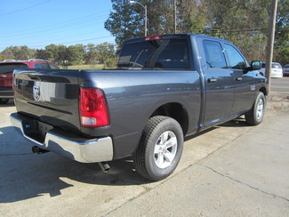 2017 Ram 1500 Tradesman Crew Cab Houston, Mississippi 4