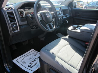 2017 Ram 1500 Tradesman Crew Cab Houston, Mississippi 7