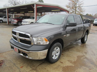 2017 Ram 1500 Tradesman 4x4 Houston, Mississippi